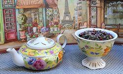 Чай. Травник - чай древних славян.
