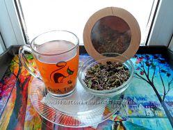Чай. Зоркий сокол.
