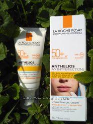 Солнцезащитный крем для проблемной кожи Anthelios Corective Gel-Cream SPF50
