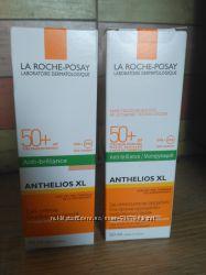 Гель-крем для лица La Roche-Posay Антгелиос XL солнцезащитный матирующий
