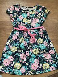 Літнє плаття carters 5 т