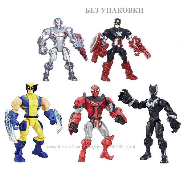 Разборной набор фигуров 5в1 Машерсы от Hasbro