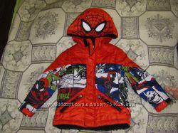 Курточки-пальтишки, безрукавки  малышу 1-3 года