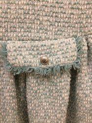 Твидовое платье Mayoral 110 -5 лет
