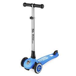 Самокат Scoot and Ride Highwaykick 3 синий SR-160630-BLUE. Новый.