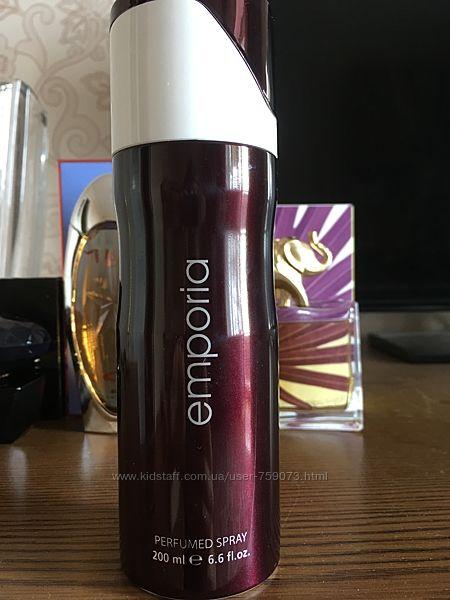 Fragrance World Emporia дезодорант 200 мл