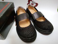 Move  Дания. Туфли кожаные. 28 полномерный размер.