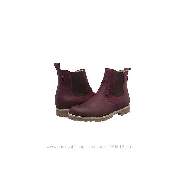 Froddo Хорватия зимние термо ботинки. Размер 36