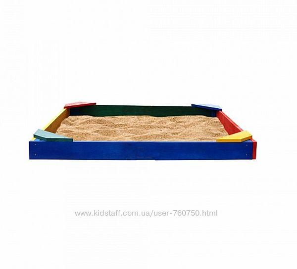 Песочница ракушка SportBaby Песочница - 15