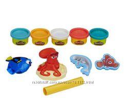 Play Doh Dory Toy тесто плей-до оригинал