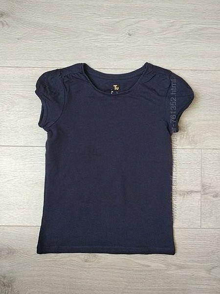 Базова футболка TU 7 років 122 см