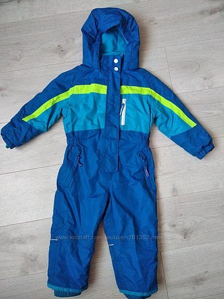 Комбінезон зимовий Campri 2-3 роки 92-98 см