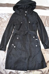 DKNY красивый плащ пальто