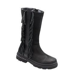 Зимние сапожки для девочки тм Bistfor 905111
