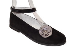 Туфли для девочки Bistfor 97721-846-753