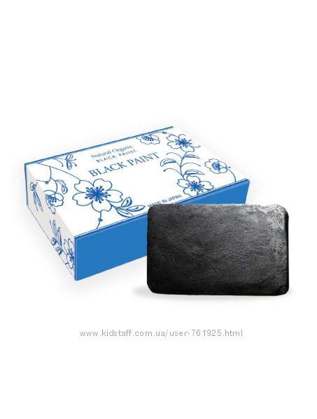 Японское мыло Black Paint под заказ