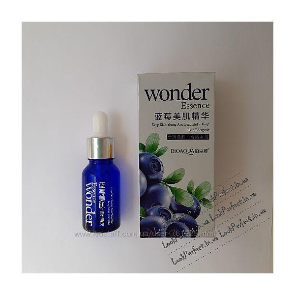 Сыворотка с экстрактом черники Wonder Essence