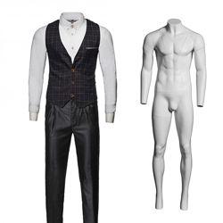 Манекен . Манекен-невидимка для фотосъемки одежды мужской
