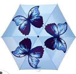 Зонт с бабочками