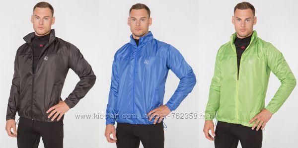 Легкая куртка-ветровка Radical с капюшоном, мужская, женская