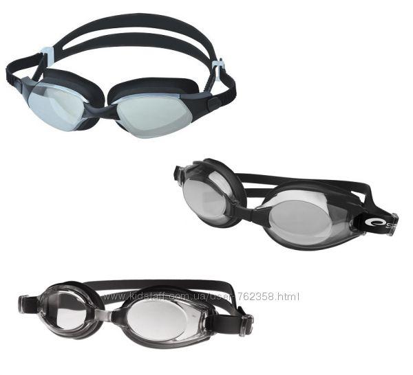 Очки для плавания, очки для бассейна взрослые Spokey Польша
