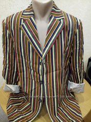 Пиджак Paul Smith размер 52, 54 новые