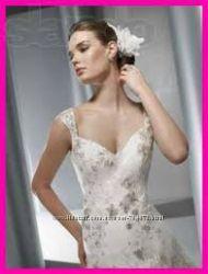 elianna moore свадебное платье. Срочно снизила цену