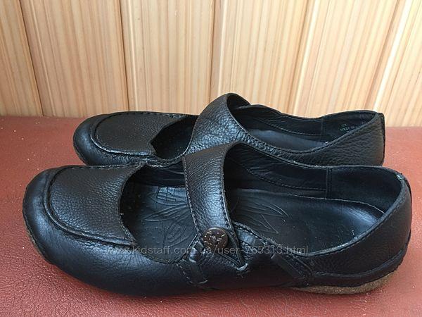 Мокасины, туфли, балетки Clarks