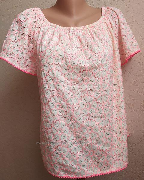 Красивая блуза-топ , с Германии