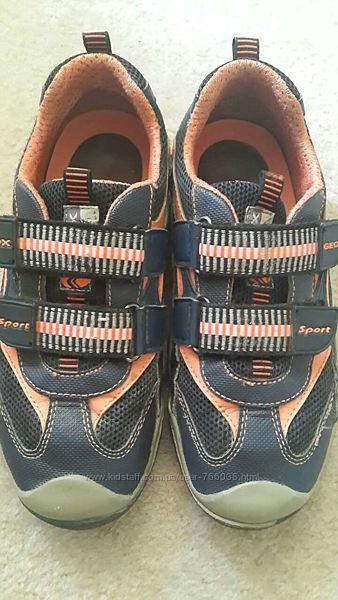 Легкие кроссовки Geox