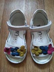 Босоножки сандали сандалики Tiflani Турция