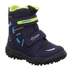 Зимние ботинки SuperFit Husky Gore-Tex 5-09080-80