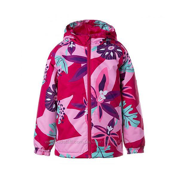 Демисезонная куртка Хуппа Huppa Alexis 18160010-01963