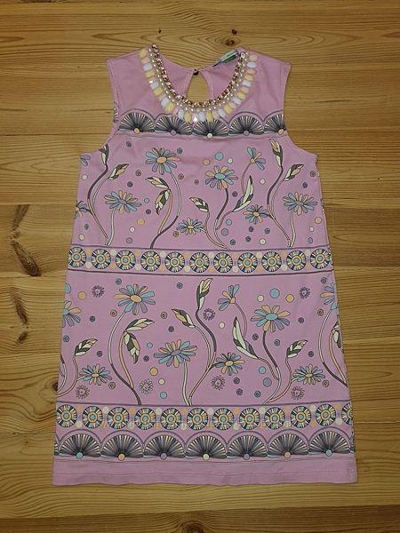 Платье 12 лет, рост 152 см, фирма- River Island