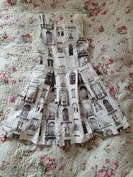 Платье Next 9-11 лет, рост 146 см