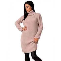 Большой выбор вязаной женской одежды TM Palvira