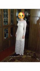 Свадебное платье Dianelli р-р 46