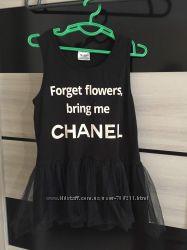 Модное платье для принцессы