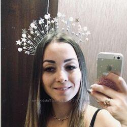Корона для королевы