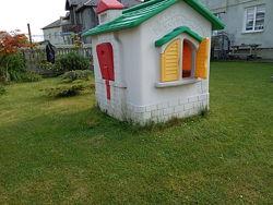 Детский домик Chicco оригинал дитячий будиночок