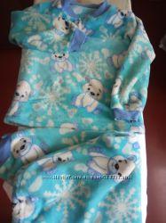 Костюмчик для сна на ребеночка 4-5 лет на рост 104-116 см
