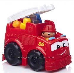 Пожарная машина Fisher-price