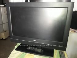 Телевизор  LG 26LC51 Германий 26 дюймов бу