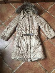 Продам деми пальто Mayoral, 122рост 7 лет