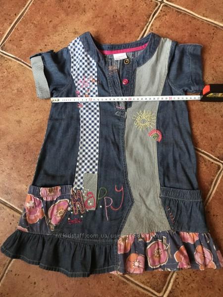 Продам платье Next, 4-5 лет, состояние идеальное