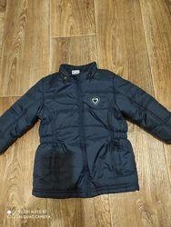 Курточка papagino, розмір 1. 5-2 роки