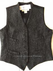 Жилетка женская Ralph Lauren, новая, 100 шерсть, размер М.