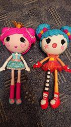 Куклы Лалалупсии