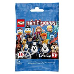 LEGO 71024 71018 71019 Minifigures Минифигурки в наличии