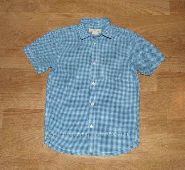Тенниска рубашка H&M 10-11 лет